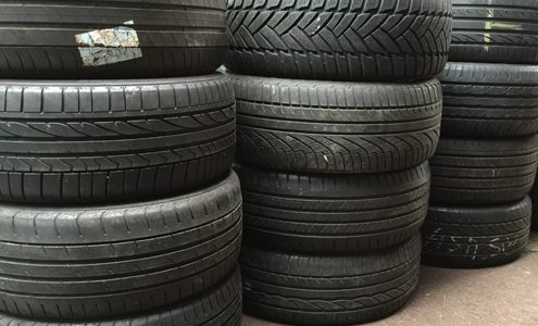 Part Worn Tyres Wholesale Supplier