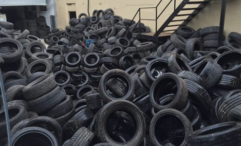 Part Worn Tyres at Wholesale Prices